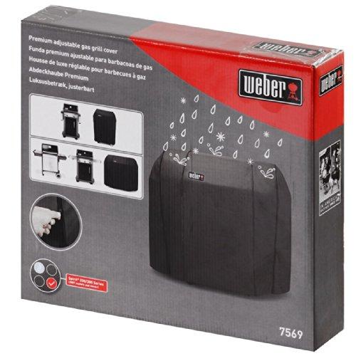 Weber 7569 Premium Cover for Spirit 200/300 Series