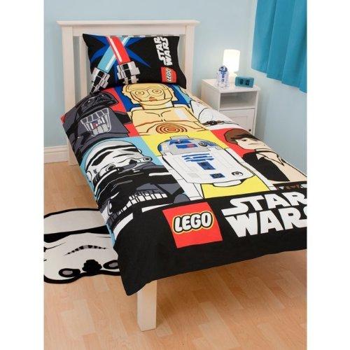 Star Wars Toddler Bed Bedding