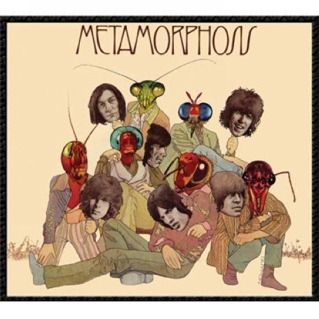 Rolling Stones - Metamorphosis (2002 Remaster) - Lyrics2You