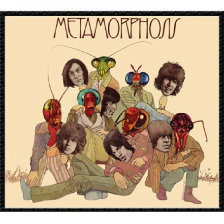 Rolling Stones - Metamorphosis (2002 Remaster) - Zortam Music