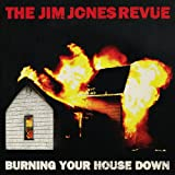 The Jim Jones Revue Burning Your House Down