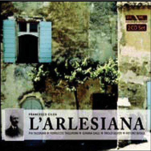 L'arlesiana - Cilea - CD