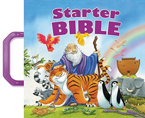 Starter Bible [Thomas Nelson] (Tapa Dura)