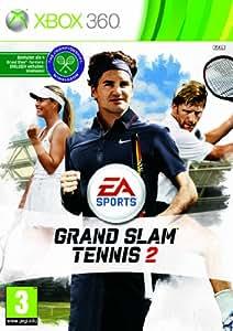 Grand Slam Tennis 2 [PEGI]