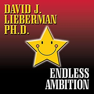 Endless Ambition Audiobook