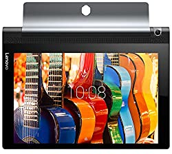 Lenovo Yoga Tab 3 10 Tablet (10 inch, 16GB, Wi-Fi Only), Slate Black