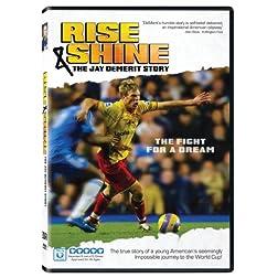 Rise & Shine DVD
