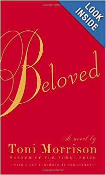 a review of toni morrisons beloved Beloved needs no introduction, and is written in such poetic form that any words i contribute are reductive at best however, as it left me reeling and slightly broken, i've attempted a longer than usual review to do it justice.