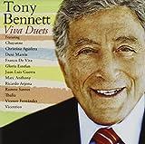 Tony Bennett Viva Duets