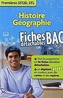 Histoire Géographie 1res STI2D - STL