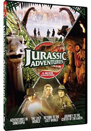 Jurassic World DVD Amazon