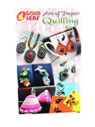 Quilling kit for girls jewelry Kit - Jewelry Quilling kit