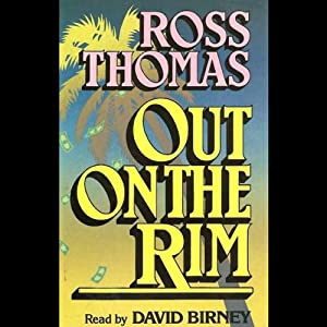 Out on the Rim Audiobook