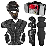 ALL-STAR CK79PS Player's Series Catcher's Kit by All-Star