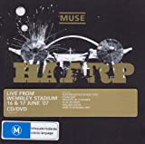 Muse Haarp Live at Wembley Stadium