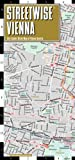 Streetwise Vienna Map - Laminated City Center Street Map of Vienna, Austria