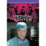 Medical Center: The Complete First Season  (Remastered, 6 Disc)