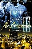 img - for Love Knows No Boundaries III: Pandora's Box (Volume 3) book / textbook / text book