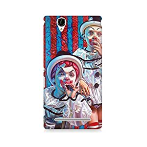 Mobicture Poirot Premium Printed Case For Oppo F1 plus