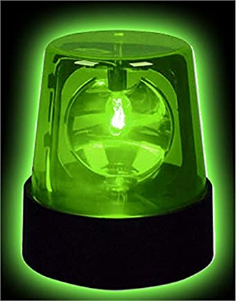Amazon Exho Flashing Green Ring