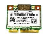 Atheros AR5B22 802.11a/b/g/n最大リング300Mbps + BlueTooth 4.0 Combo Card Intel 6235よりよい無線LANカード ランキングお取り寄せ