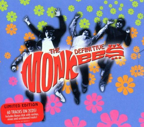 MONKEES - The Definitive Monkees (Disc 1) - Zortam Music