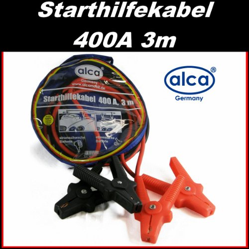 Auto Überbrückungskabel Starthilfekabel 400A