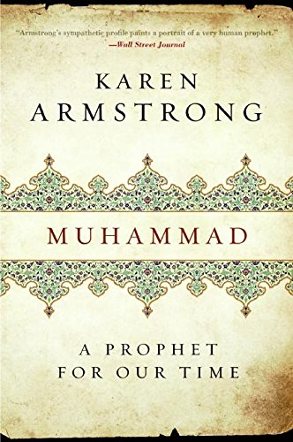Muhammad: A Prophet for Our Time PDF