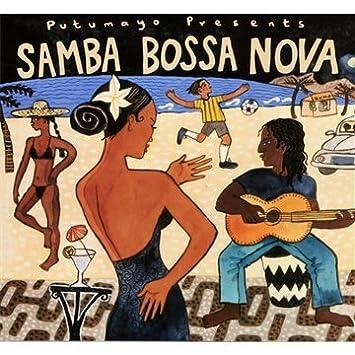 Samba Bossa Nova [情歌罗曼史] - 癮 - 时光忽快忽慢,我们边笑边哭!
