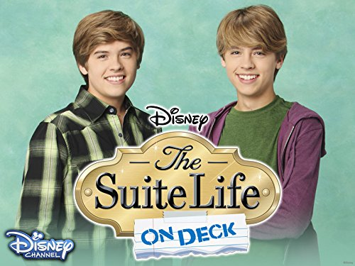 "Amazon.com: The Suite Life On Deck: Season 106, Episode 10 ""Prom Night"