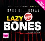 Mark Billingham Lazybones (unabridged audiobook) (Inspector Tom Thorne Series)
