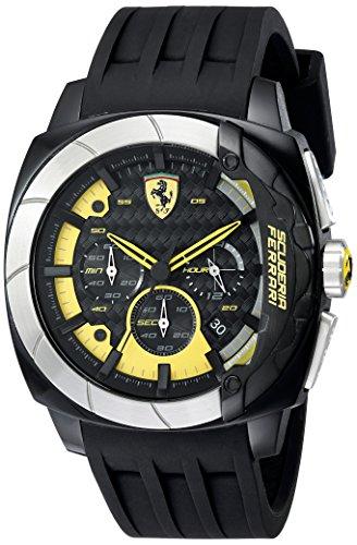 ferrari-mesh-me-up-quartz-batterie-reloj-0830206
