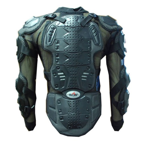 Motorcycle Body Armor Protectors
