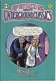 Underground Classics No. 11 (Jesus Vol. 2)