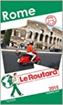 Guide du Routard Rome 2015