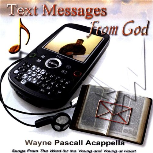 text-messages-from-god