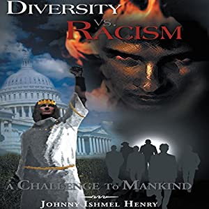 Diversity vs. Racism Audiobook