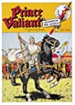 Prince Valiant, tome 11 : 1957-1959,...