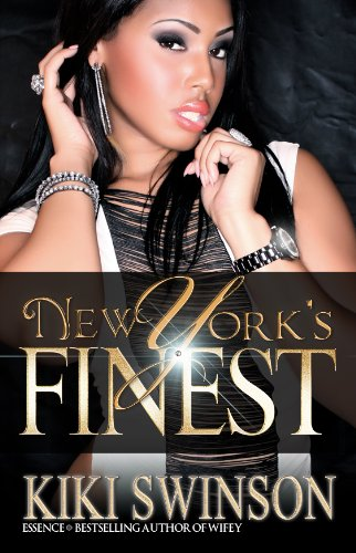 New York's Finest (1st part of the Trilogy)