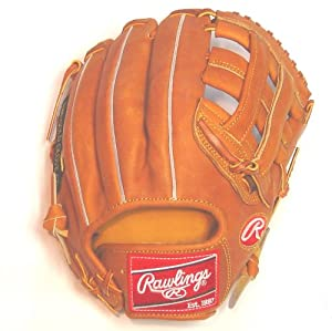Rawlings PRO1000HC Heart of the Hide Horween Baseball Glove 12 Inch (Right Handed Throw)
