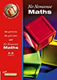 Bond No Nonsense Maths 5-6 years (Bond Assessment Papers) Sarah Lindsay