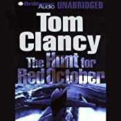 The Hunt for Red October | Tom Clancy