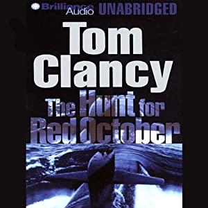 The Hunt for Red October | [Tom Clancy]