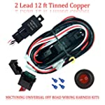 Mictuning Universal 2Lead 12ft Normal...