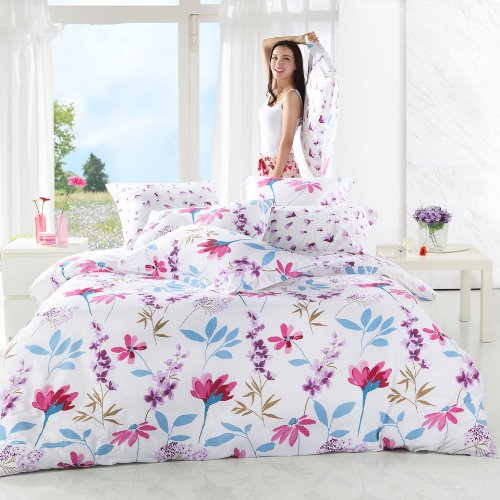 Country French Bedding Sets front-558397