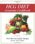 The Hcg Diet Gourmet Cookbook: Over 2...