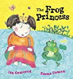 img - for The Frog Princess book / textbook / text book