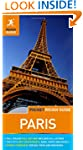 Pocket Rough Guide Paris (Pocket Roug...