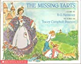 The Missing Tarts (0140508155) by Hennessy, B. G.