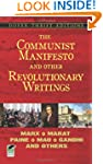 The Communist Manifesto and Other Rev...